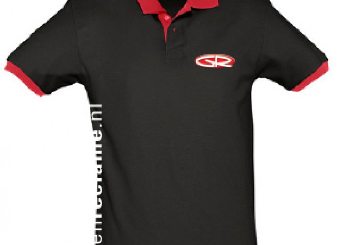 polo's, t-shirts en jacks
