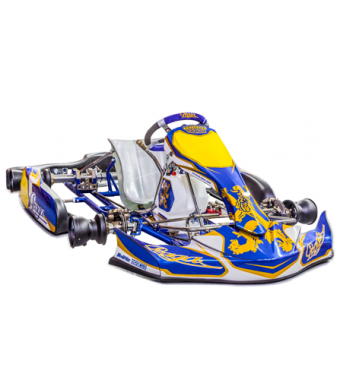 Karting Stickersets